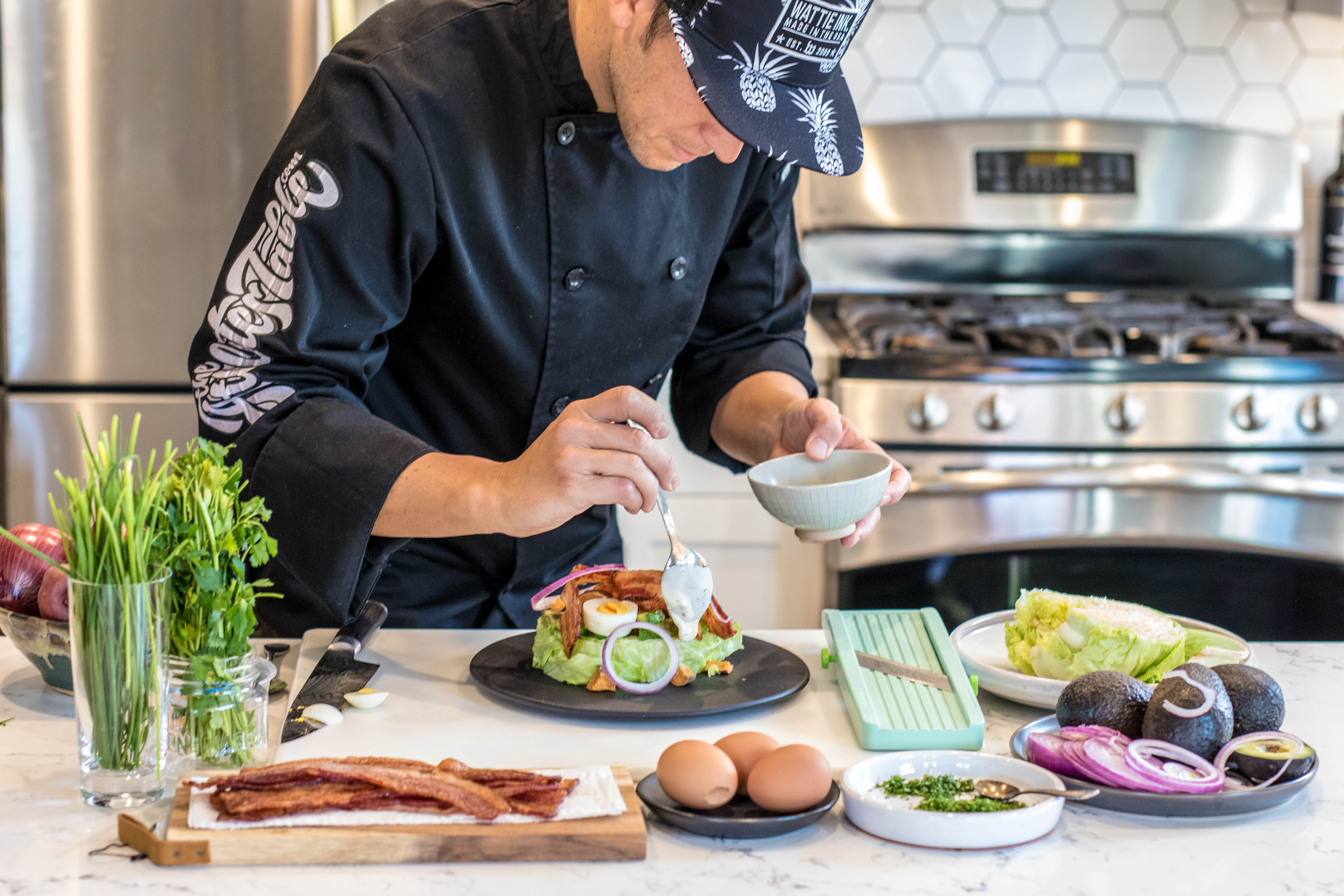 Eight recipes from wattie ink heather jacksons tucson dream camp ed noteaaron vinten runs the athletes table an excellent blog about fueling athletes with excellent and healthy food he packed up his knives forumfinder Gallery